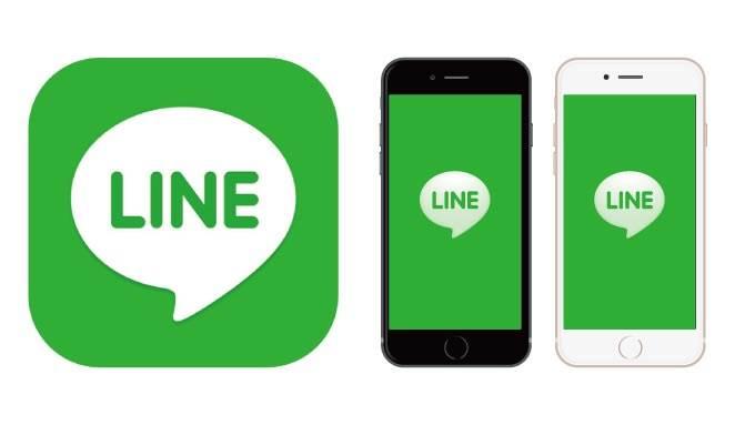 LINE-クローン