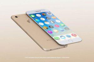 iPhone-有機EL
