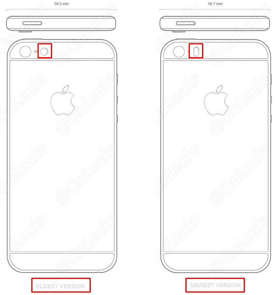 iPhone5se-proto