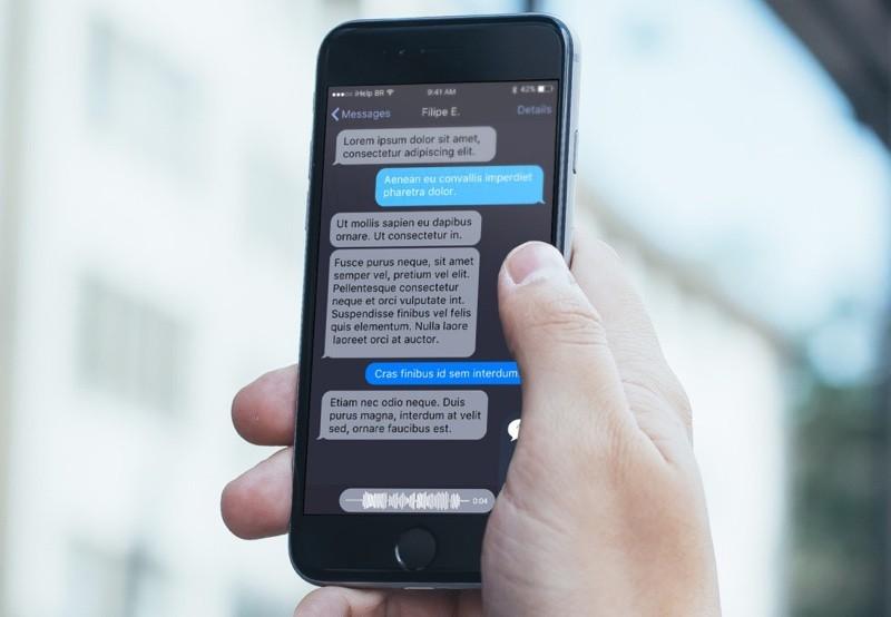 iPhone-画面分割機能