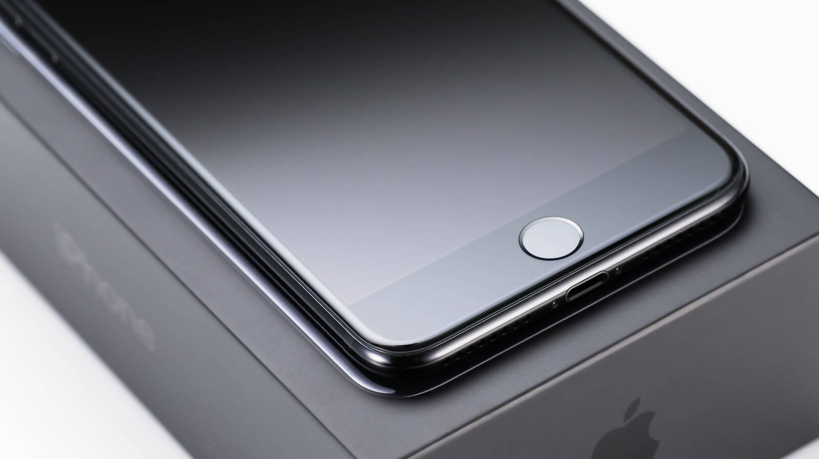iphone-ホームボタン