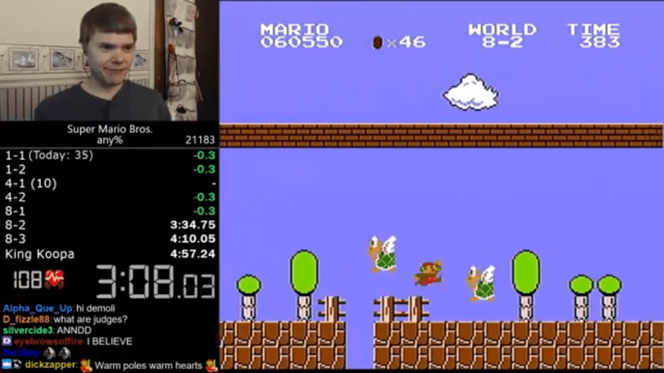 super-mario-brothers-shortest-clear2