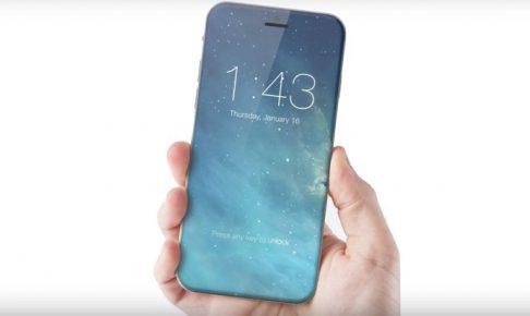 iphone8-ガラス製