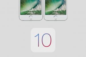 ios10-ホームボタン