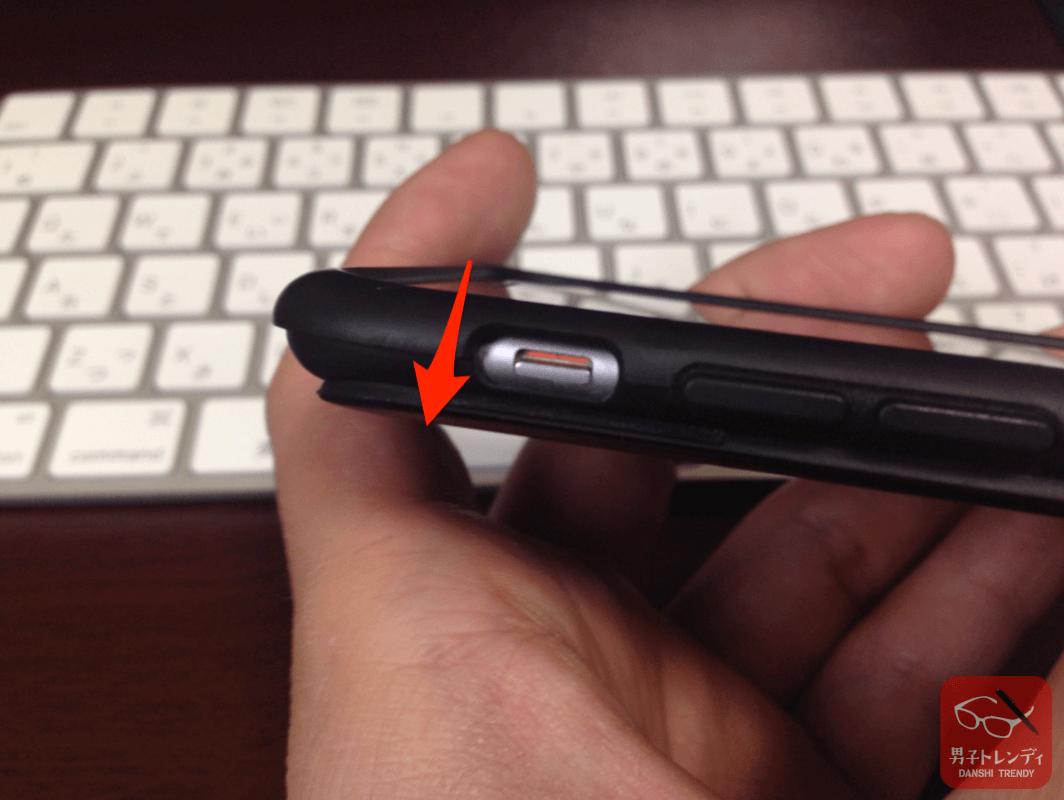 Ios10.2-iPhone-スクリーンショットの無音化