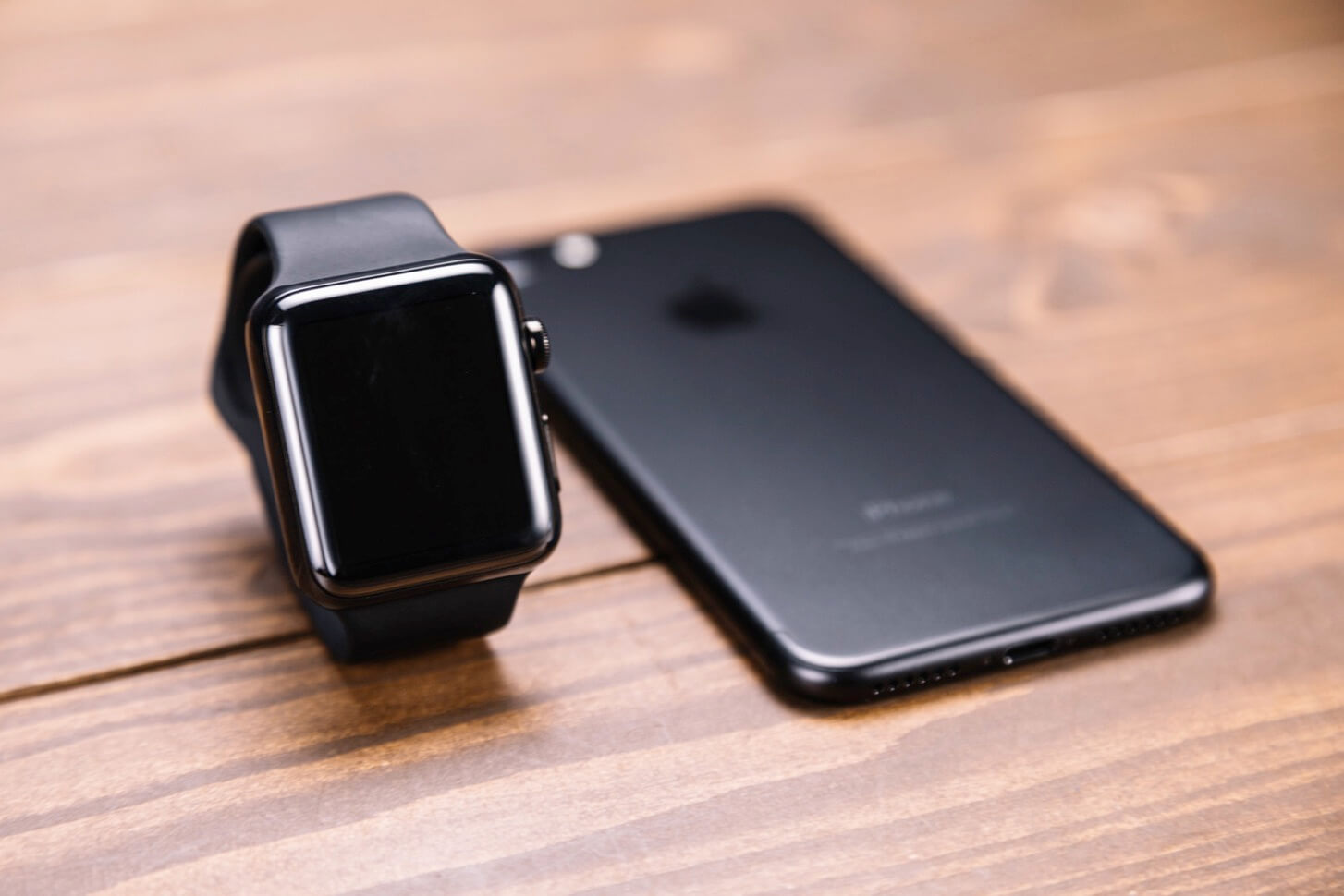 IPhone applewatch