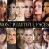 【2016年】世界で最も美しい顔ベスト100が発表!石原さとみなど日本人3人がランクイン