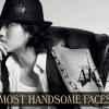 【2016年】世界で最もハンサムな顔(イケメン)ベスト100が公開!赤西仁が31位に
