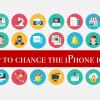 かわいい!iPhoneのアイコンをおしゃれに変更する2つのアプリ